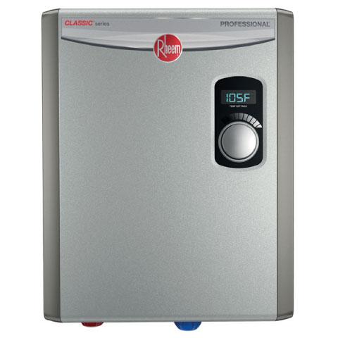 Kelebihan Water Heater Elektrik
